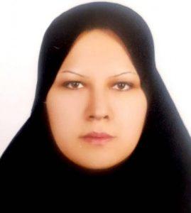 سارا ابراهیمی
