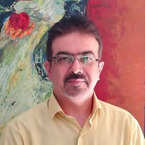 دکتر احمدرضا آذربایجانی (آذر)