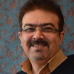 دکتر احمدرضا آذربایجانی