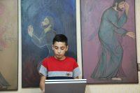 ارائه های اولیه مقالات پژوهشگران نوجوان سرویاسین